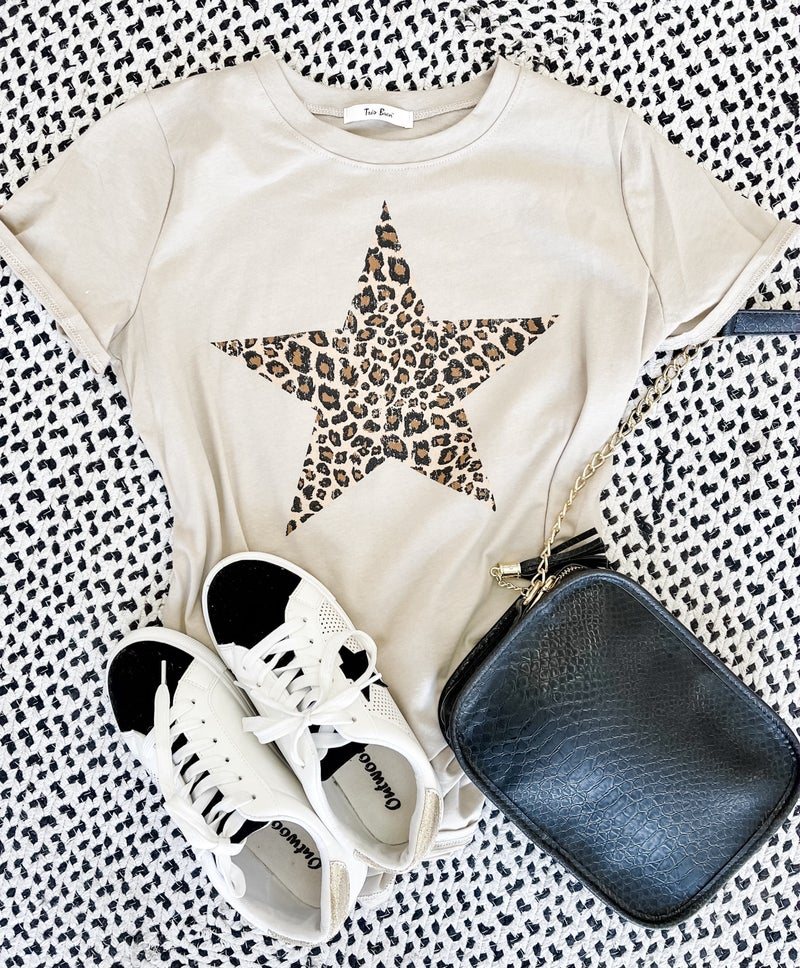 Catch a Falling Star Tee