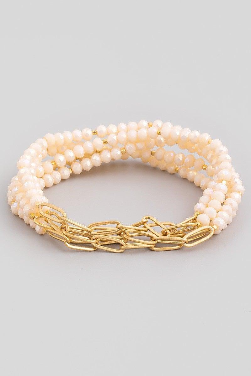 Feeling Fancy Bracelets