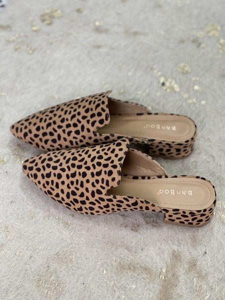 Che Che Slide Shoes