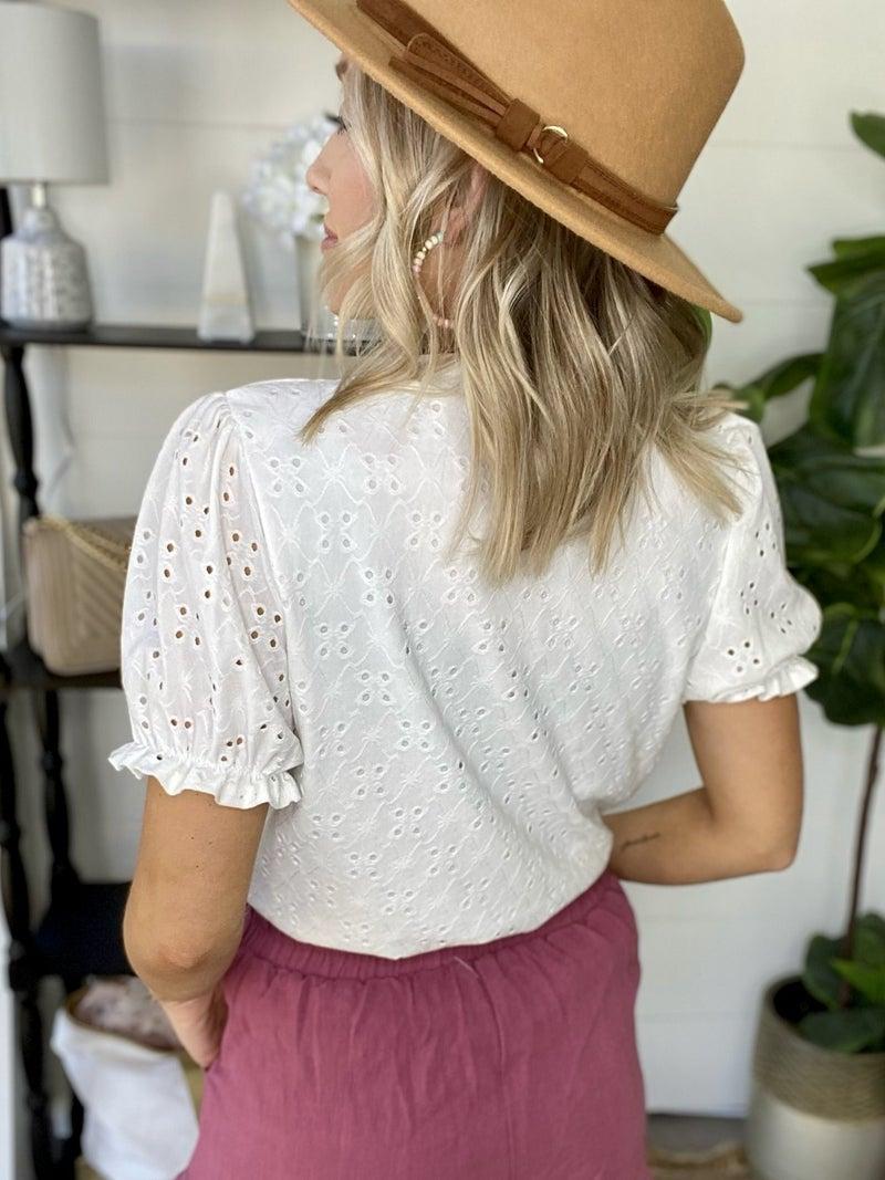 Sitting Pretty Shorts | 2 Colors