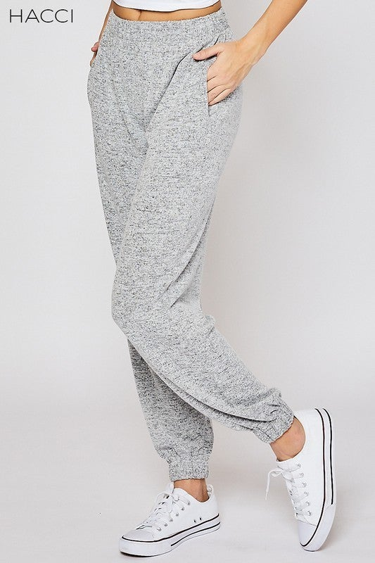 Feeling Your Best Joggers