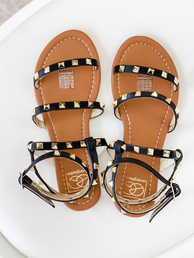 The Lulu Sandal