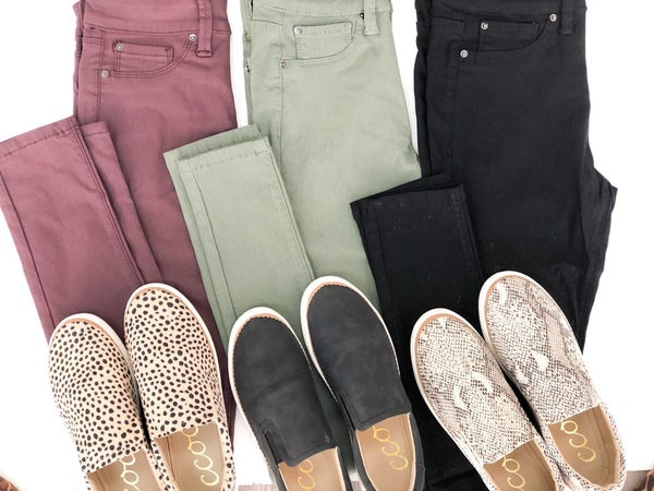 Fall Hyperstetch Pants | PREFALL