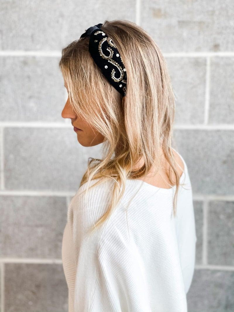 The Angel Headband
