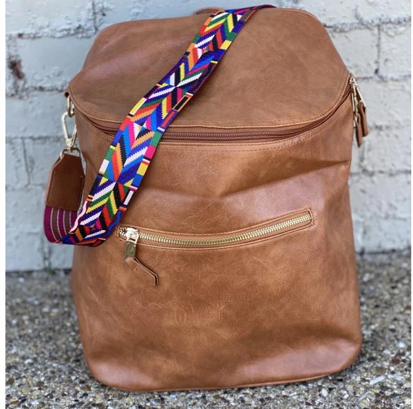 The Chloe Backpack | 3 Colors