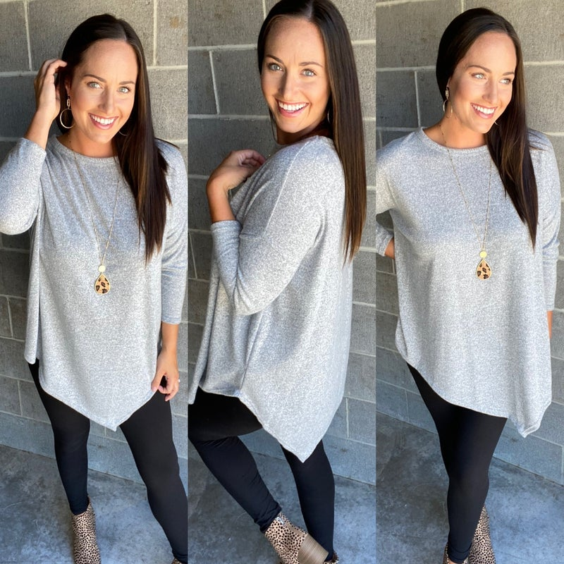Surfaces Sweater