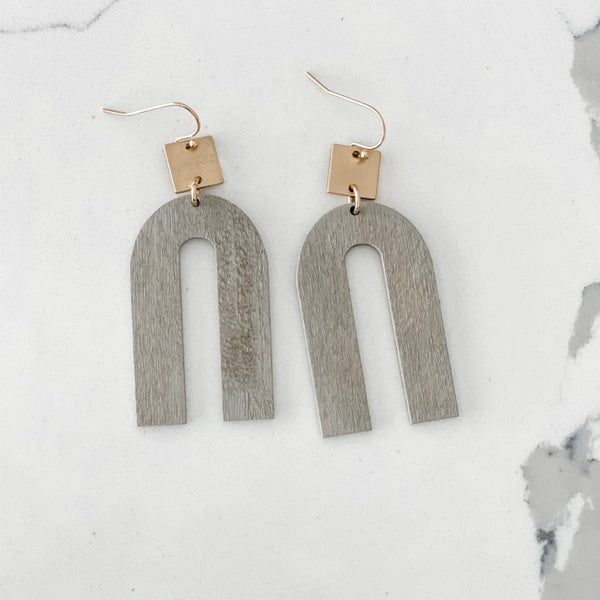 Uncommon Chic Earrings