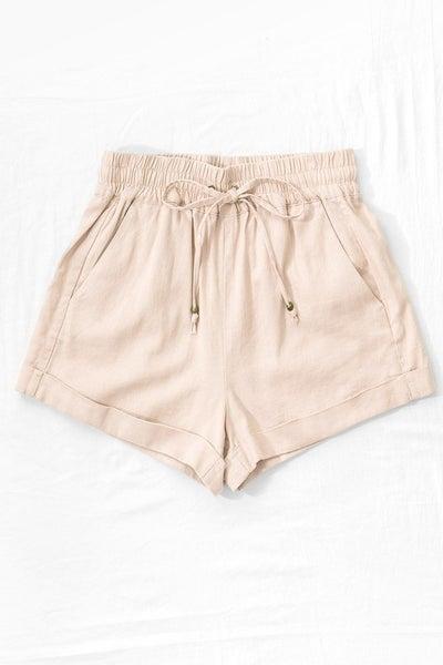 Adventure On Shorts
