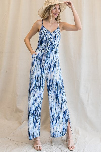 Forever Yours Jumpsuit