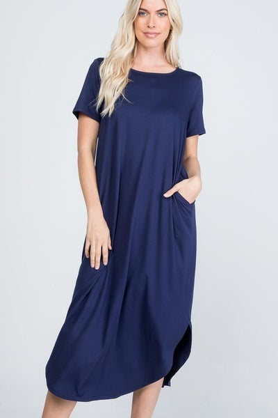 Are You Gonna Go My Way Dress | 2 Colors