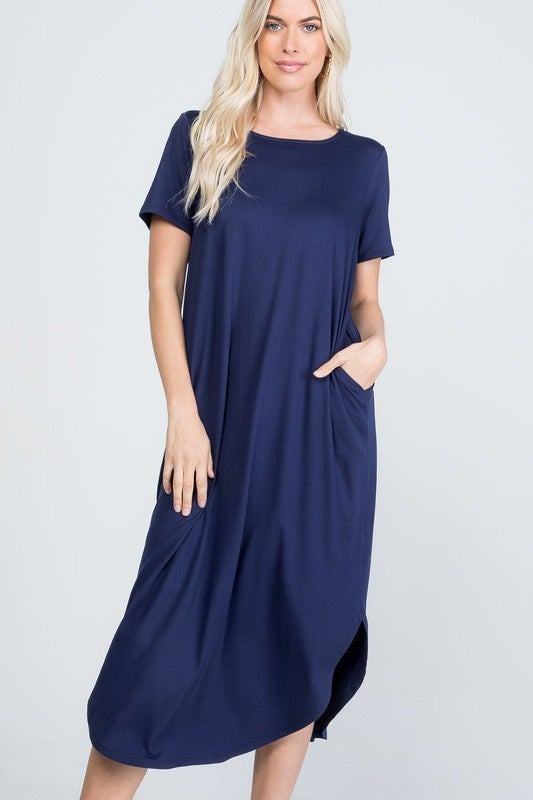 Are You Gonna Go My Way Dress   2 Colors