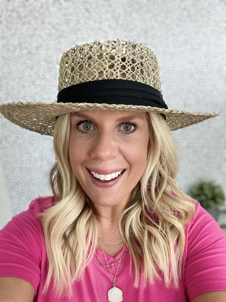 Perfect Straw Hat
