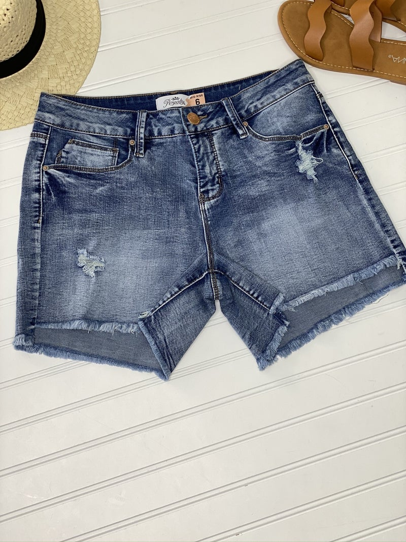 Mom Approved Shorts