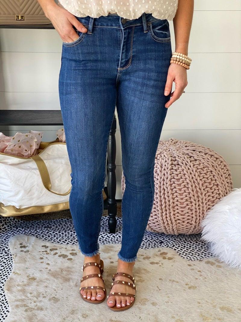 Denim Day Jeans