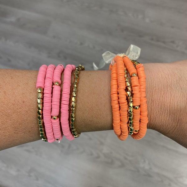 Bailey Bracelet Set