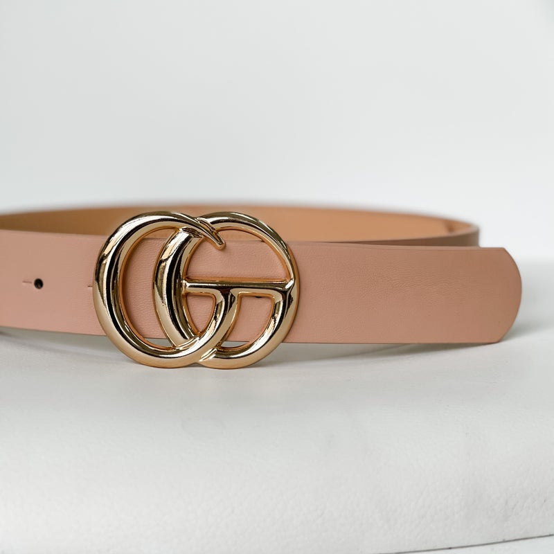 Inspired Belts