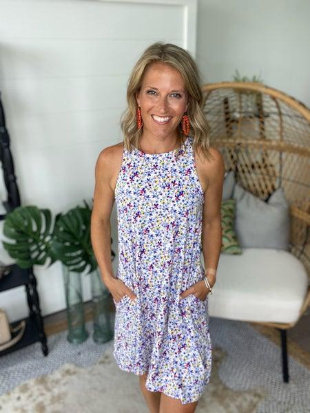Chasing Sunshine Dress