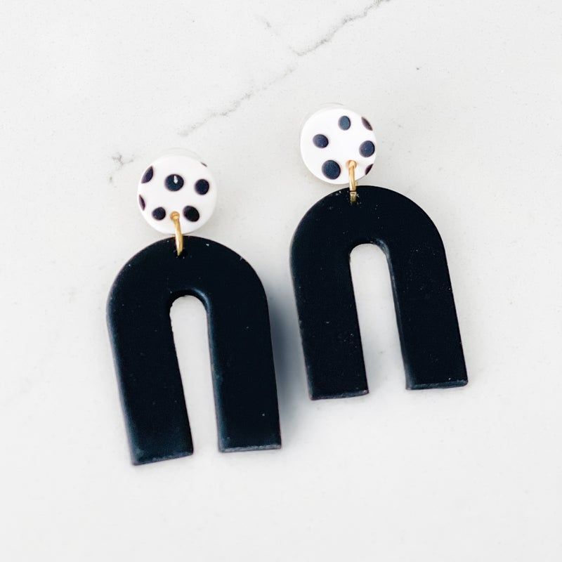 U Need These Earrings