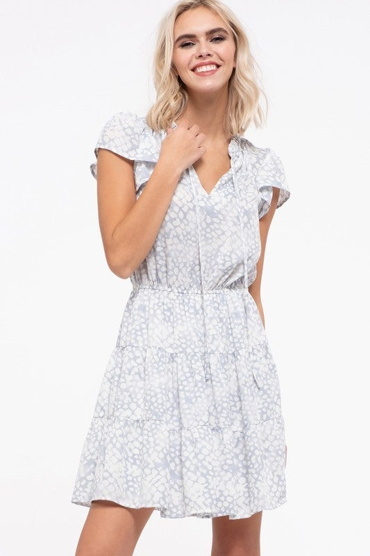 Cobblestone Dress