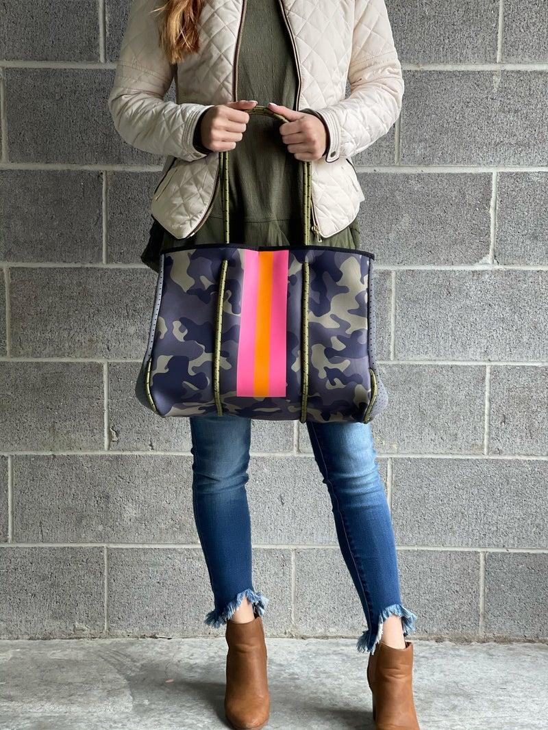 Neoprene Bags - 2 Patterns!