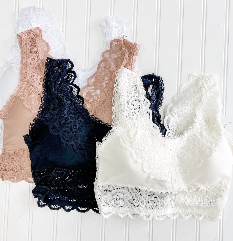 Better Together Bralette