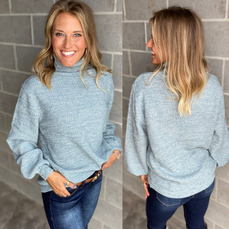 Merriest Medley Sweater