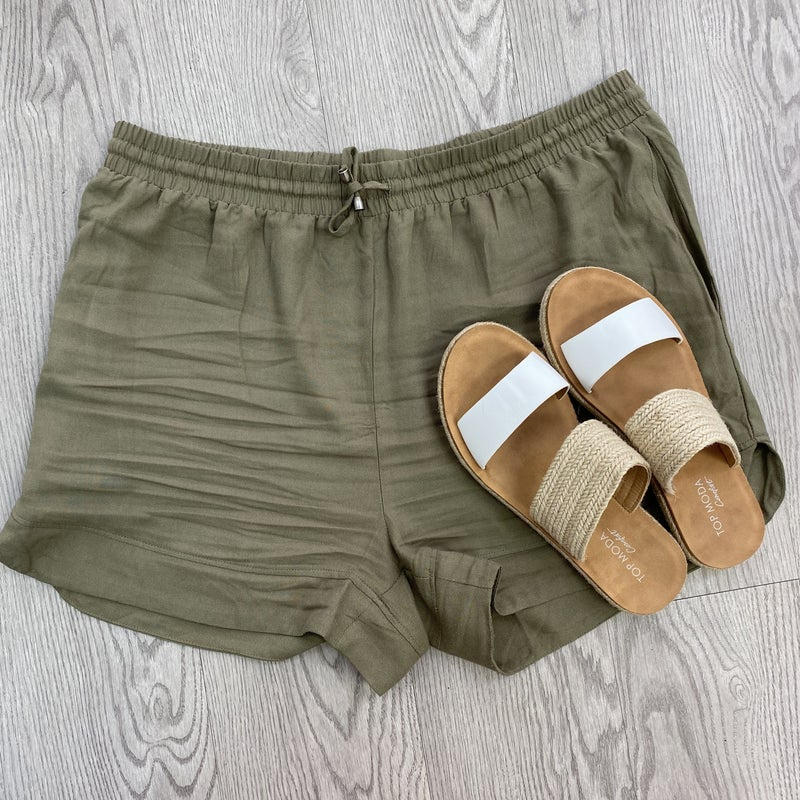 Keep Me In Mind Shorts