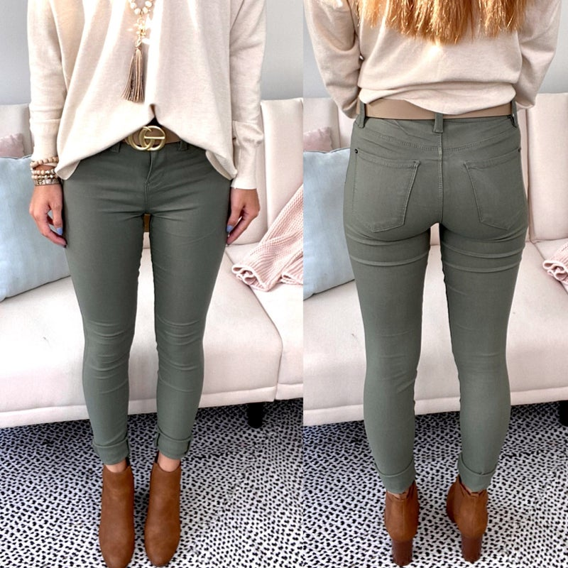 Fall Hyperstetch Pants
