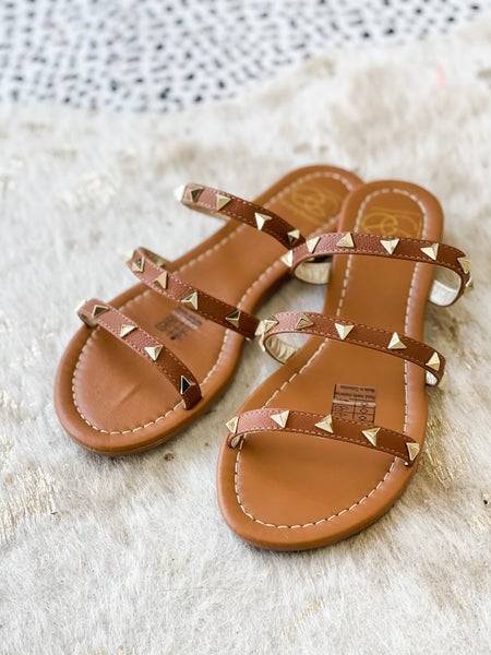 The Addy Sandal