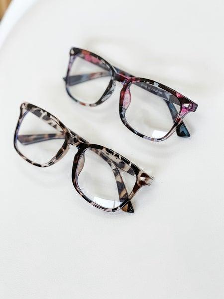 Blue Light Special Glasses | 2 Colors