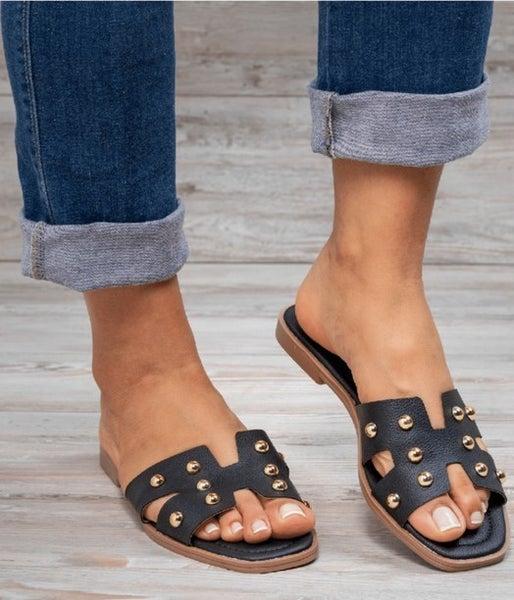 Macarena Sandals
