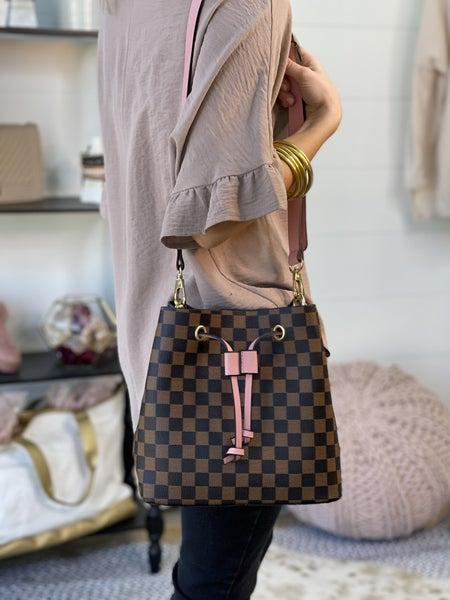 Over Shoulder Bag | 2 Colors