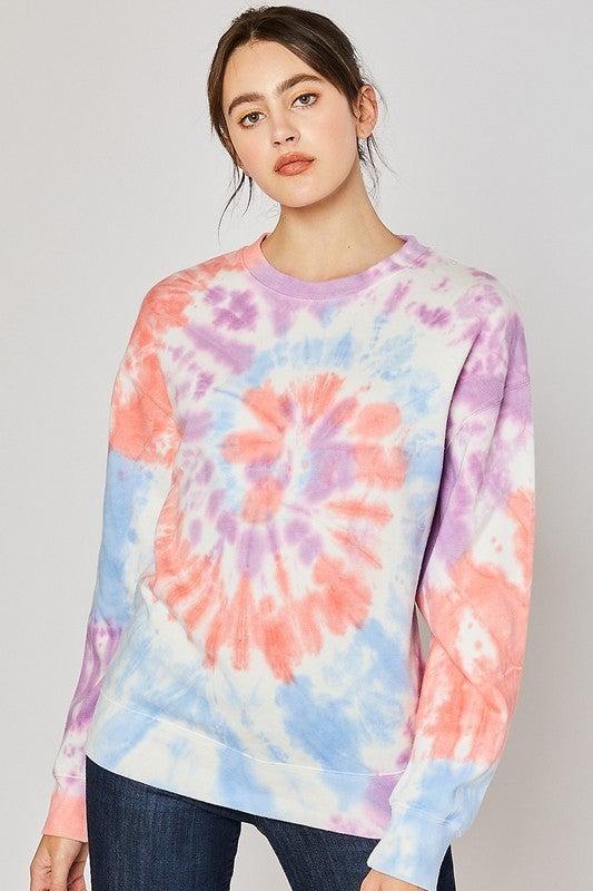 Have Your Way Sweatshirt