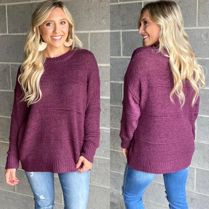 Its My Jam Sweater