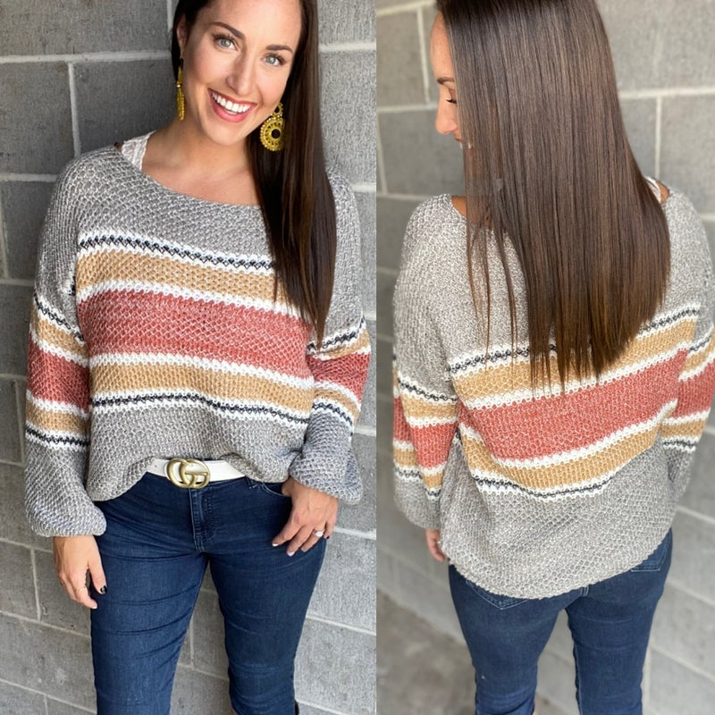 Knit Today Sweater