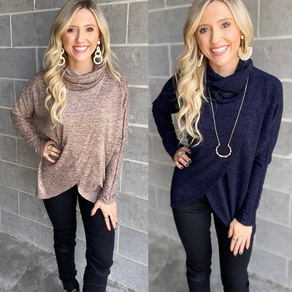 Sunny Side Sweater