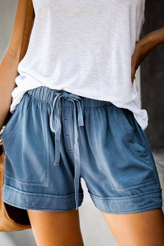 Summer Babe Shorts