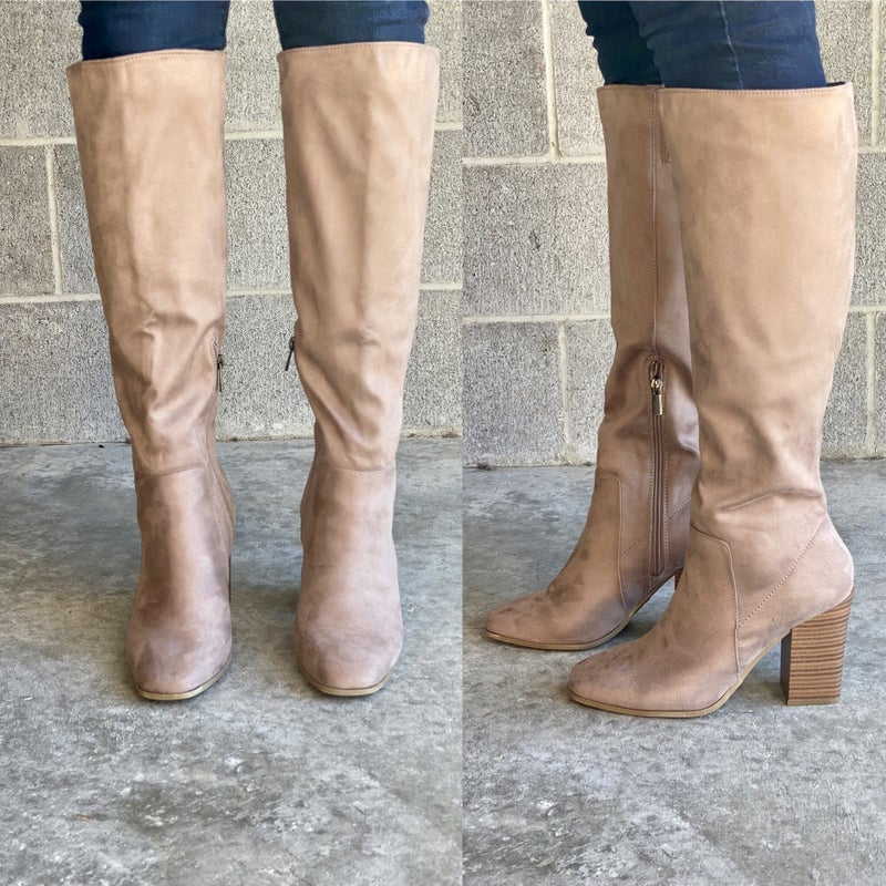 Walkin Boots