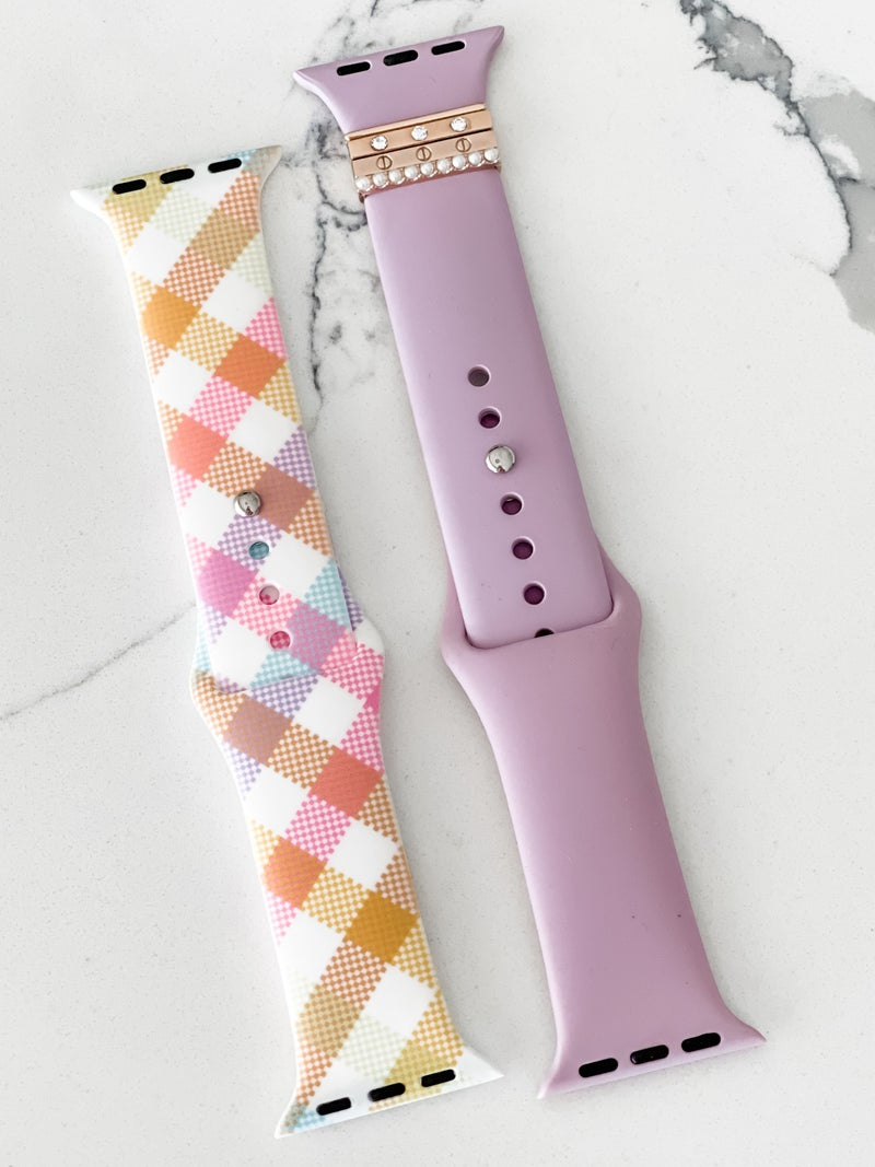 All The Spring Watch Bands