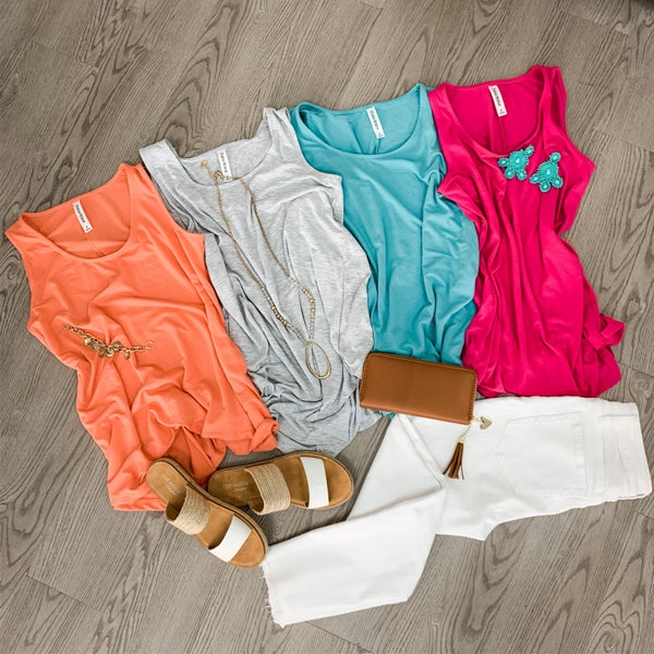 Must Have Tank - Bright