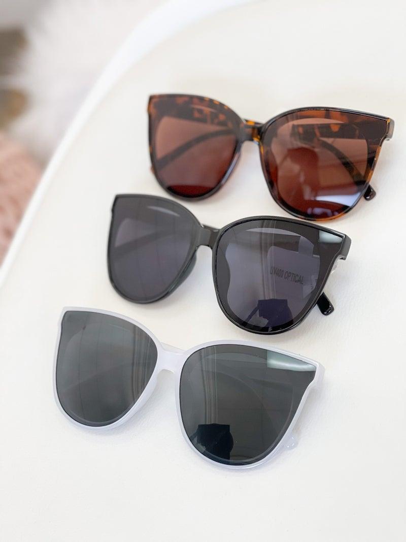 The Laney Sunglasses   3 Colors