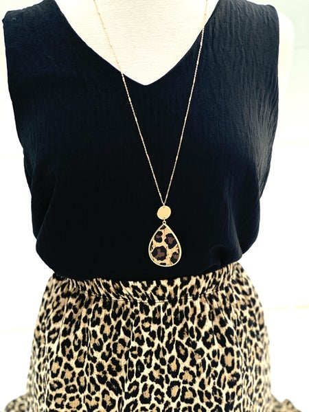 Catch Your Eye Necklace