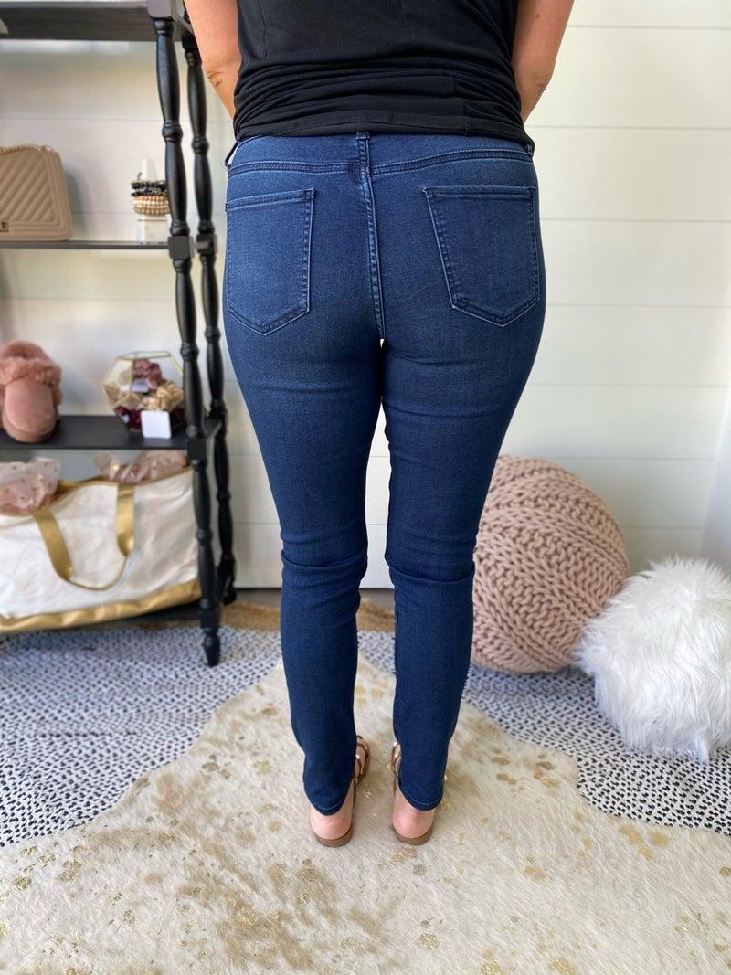 Feeling Fine Hyperstretch Jeans