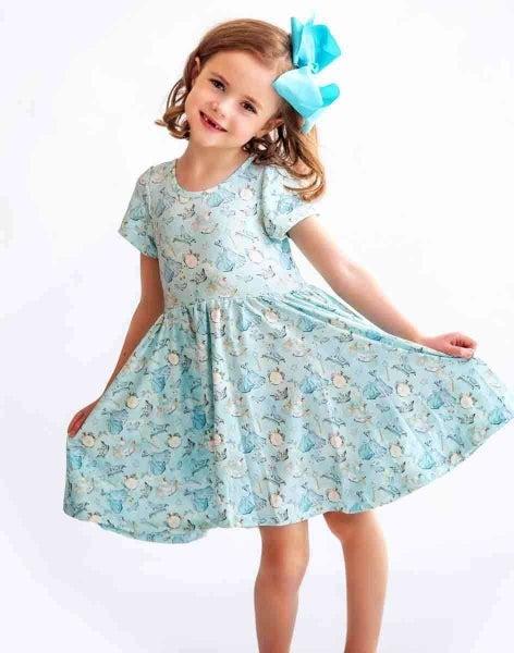 Fairytale Princess Dress