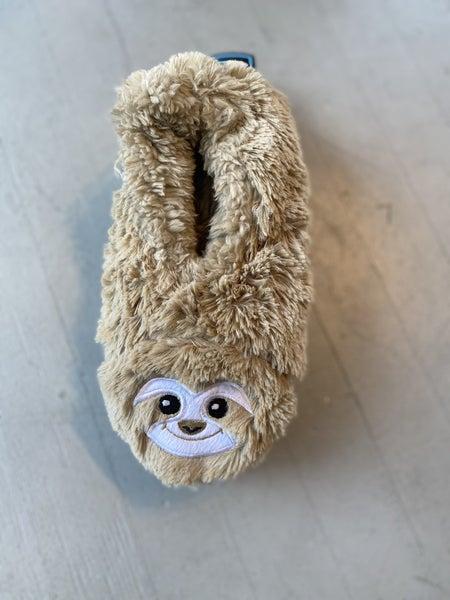 Women's Sloth Slippers