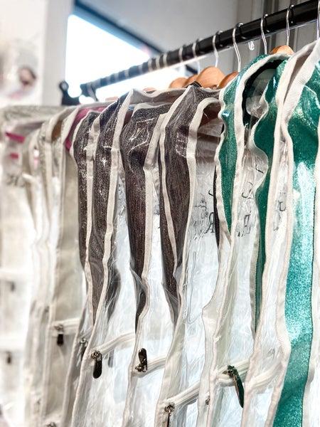 Glamr Gear Garment Bags