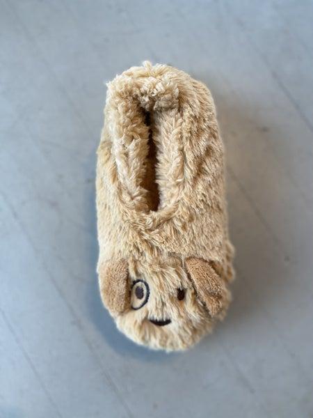 Women's Puppy Slippers