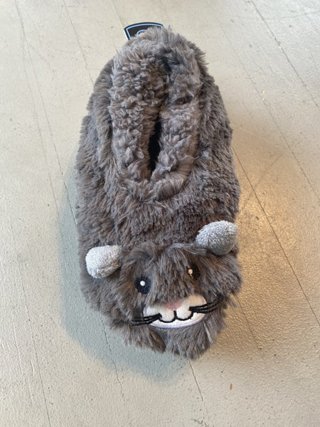 Women's Mouse Slippers
