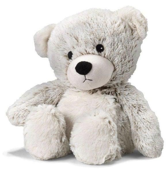 Warmies Marshmallow Bear