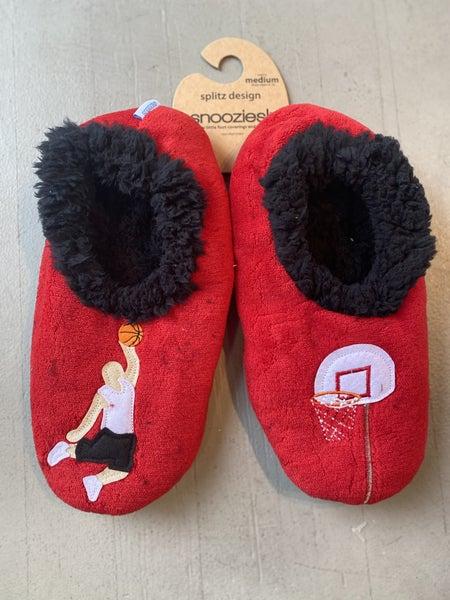 Men's Basketball Slippers